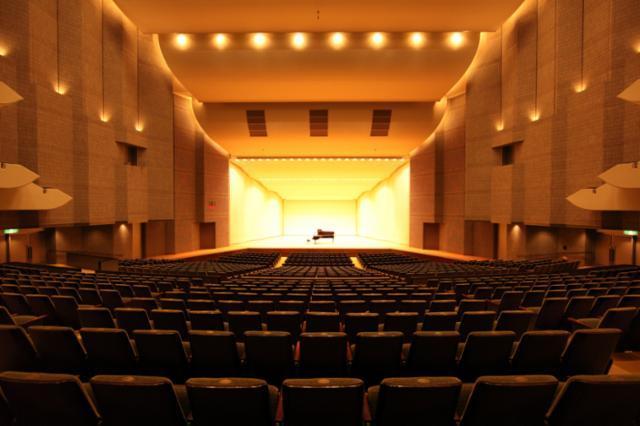 香川県県民ホールの画像・写真