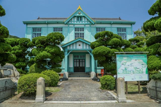 三豊市粟島海洋記念公園(ルポール粟島)の画像・写真