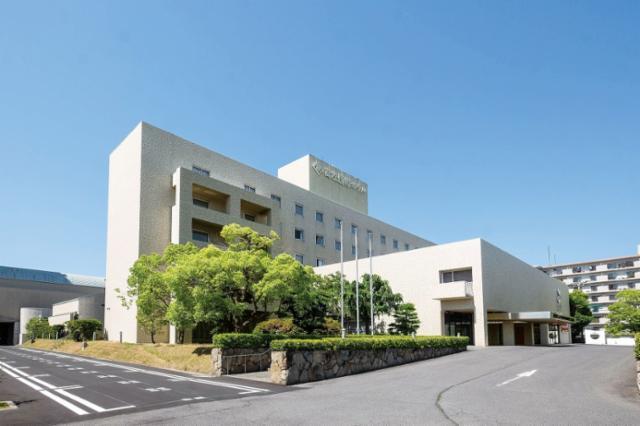 高松国際ホテル 宿泊課の画像・写真